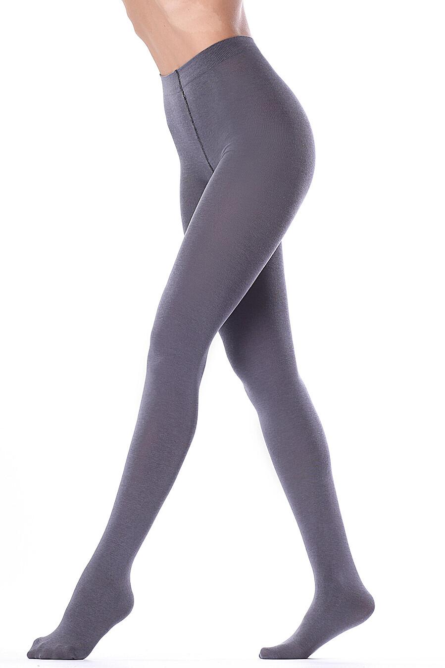 Колготки для женщин GIULIA 146830 купить оптом от производителя. Совместная покупка женской одежды в OptMoyo