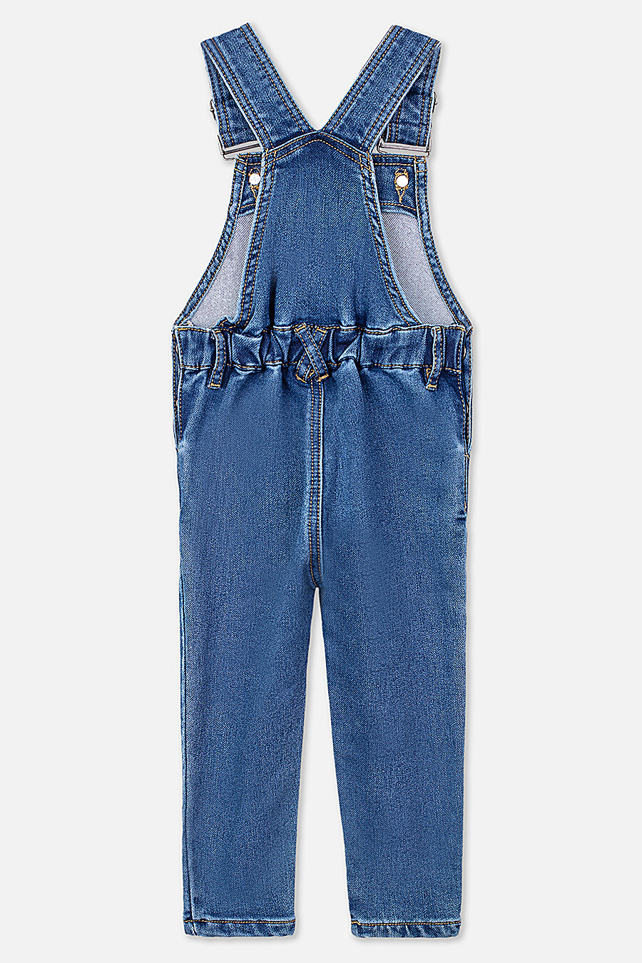Комбинезон для мальчиков PLAYTODAY 147417 купить оптом от производителя. Совместная покупка детской одежды в OptMoyo
