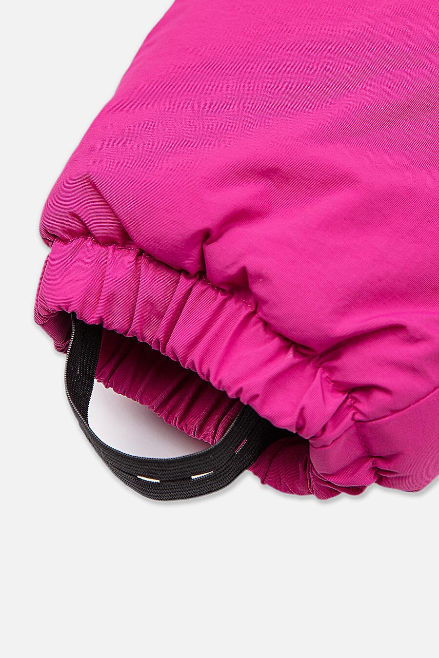 Полукомбинезон для девочек PLAYTODAY 147422 купить оптом от производителя. Совместная покупка детской одежды в OptMoyo
