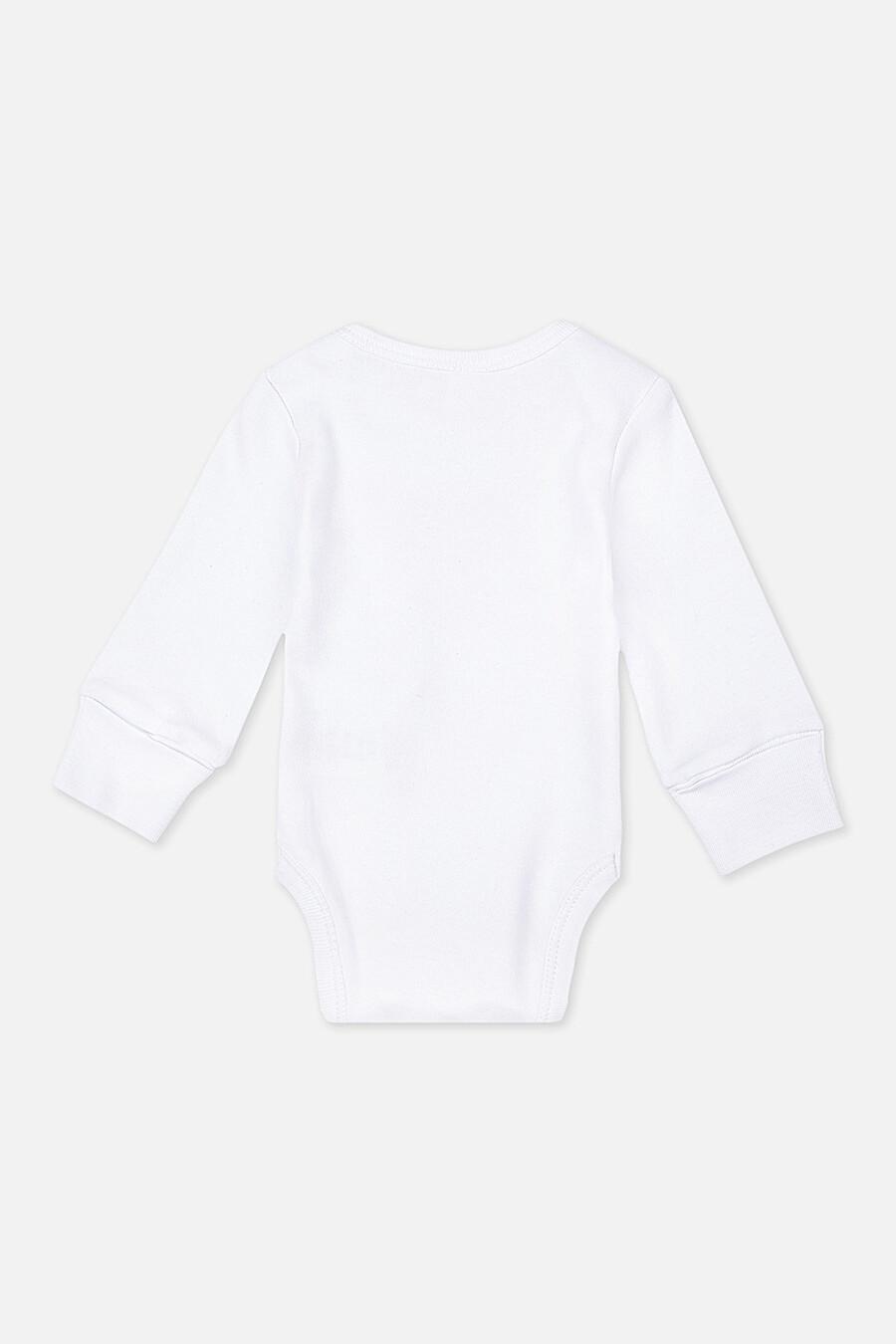 Боди 2 шт. для девочек PLAYTODAY 147433 купить оптом от производителя. Совместная покупка детской одежды в OptMoyo