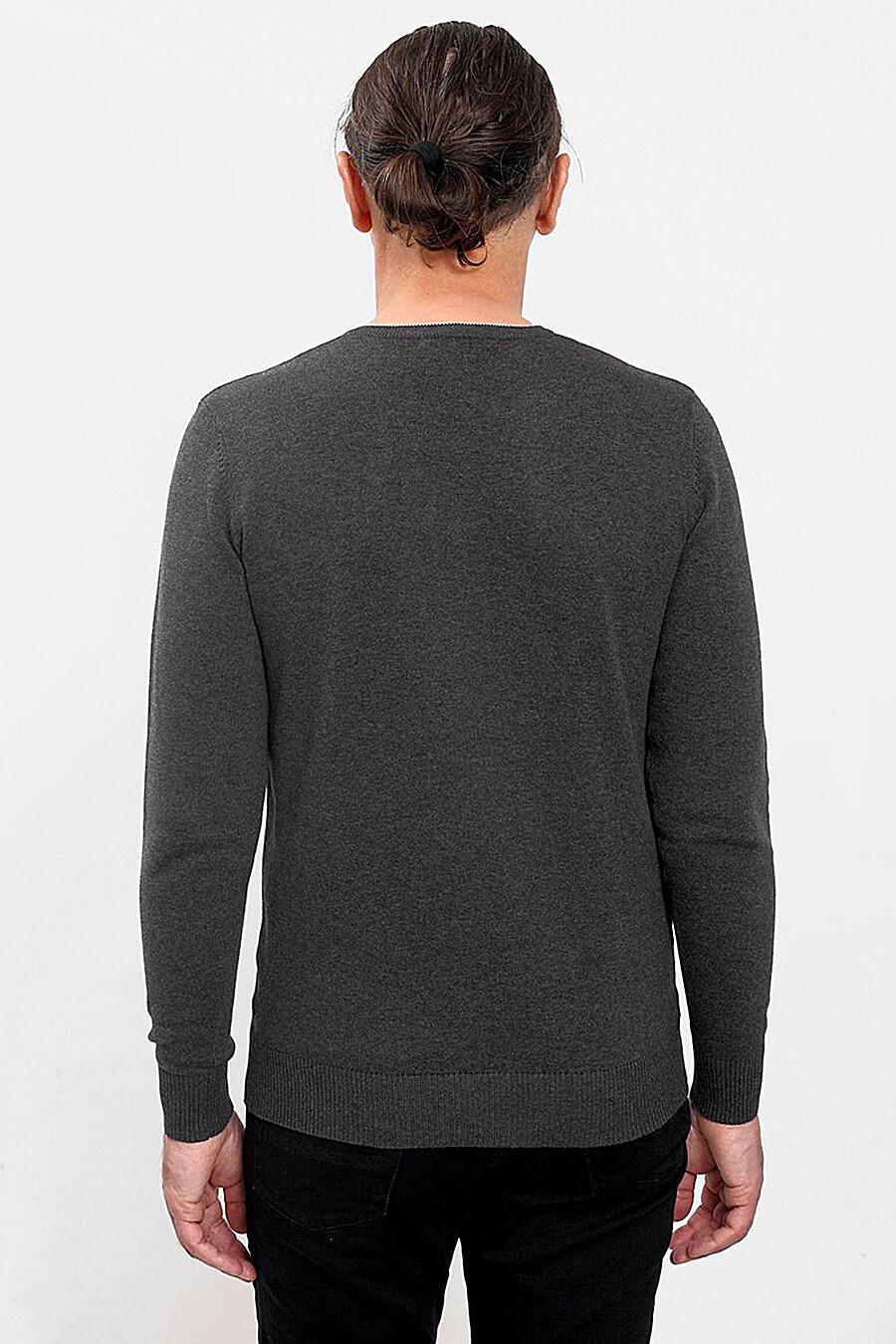 Джемпер для мужчин F5 148148 купить оптом от производителя. Совместная покупка мужской одежды в OptMoyo