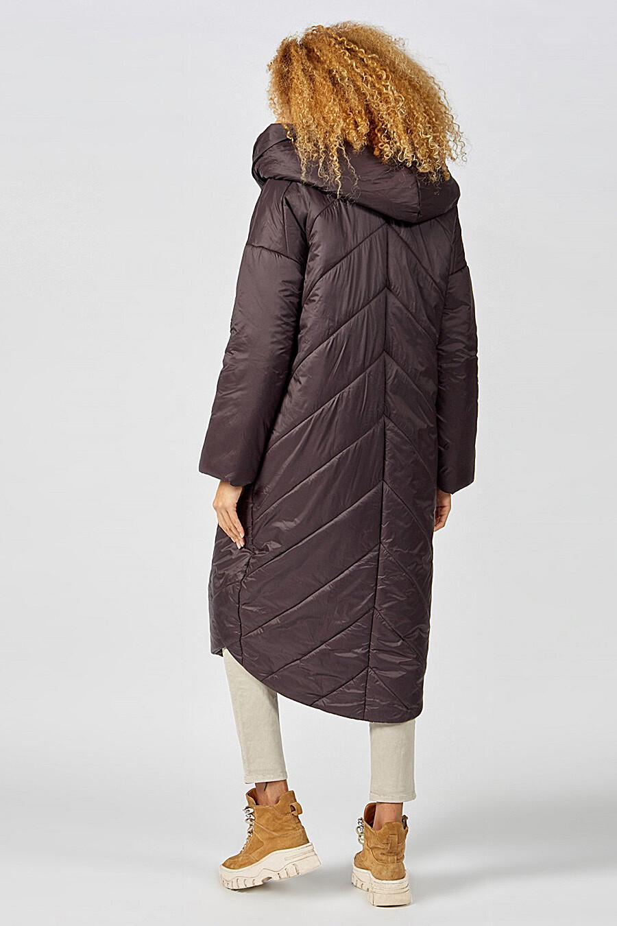 Куртка для женщин TOM FARR 148411 купить оптом от производителя. Совместная покупка женской одежды в OptMoyo