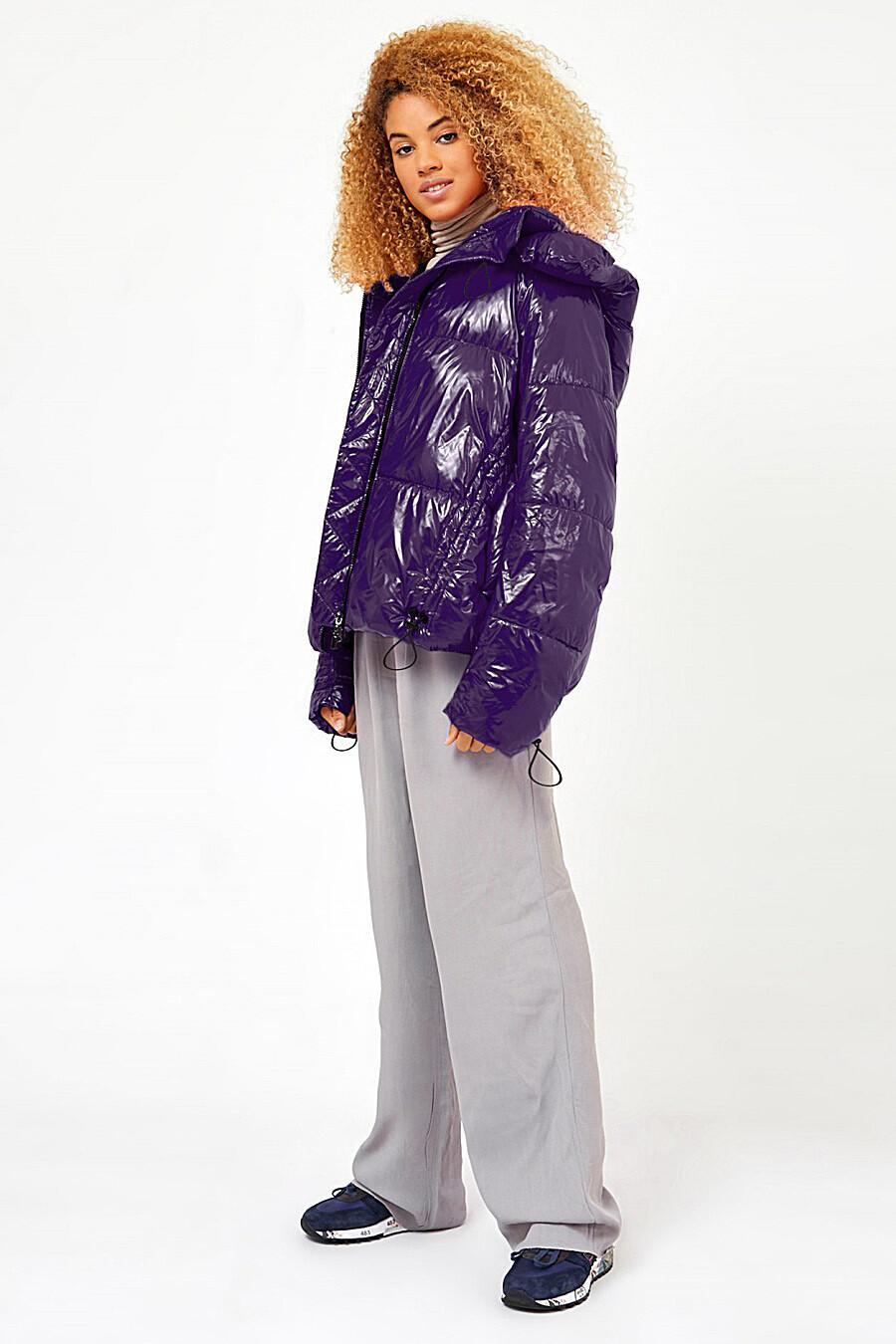 Куртка для женщин TOM FARR 148432 купить оптом от производителя. Совместная покупка женской одежды в OptMoyo