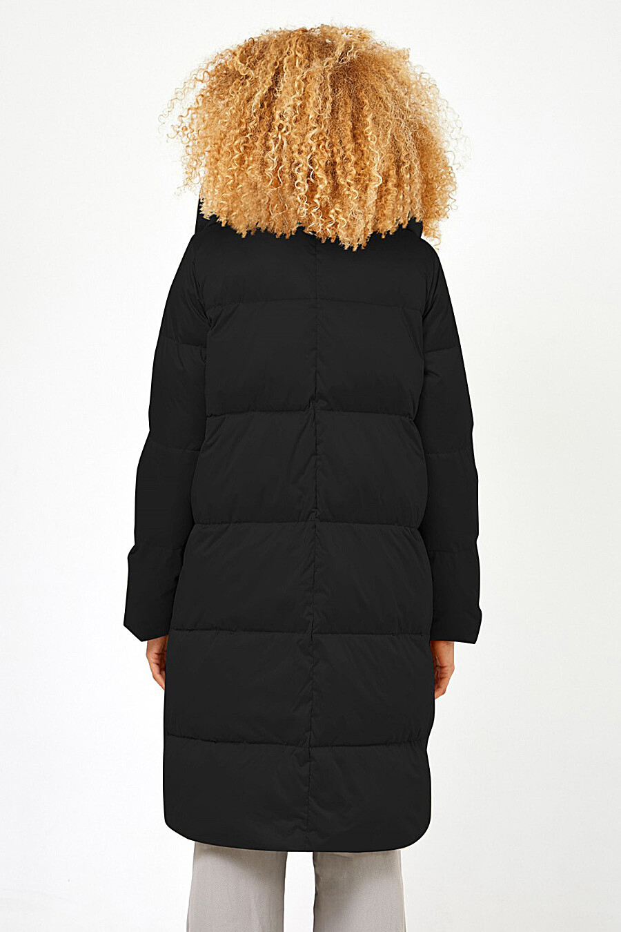 Пальто для женщин TOM FARR 148434 купить оптом от производителя. Совместная покупка женской одежды в OptMoyo