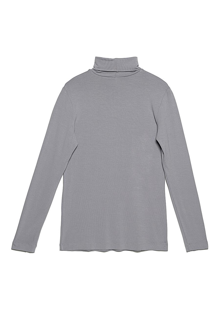 Водолазка для женщин CONTE ELEGANT 148633 купить оптом от производителя. Совместная покупка женской одежды в OptMoyo