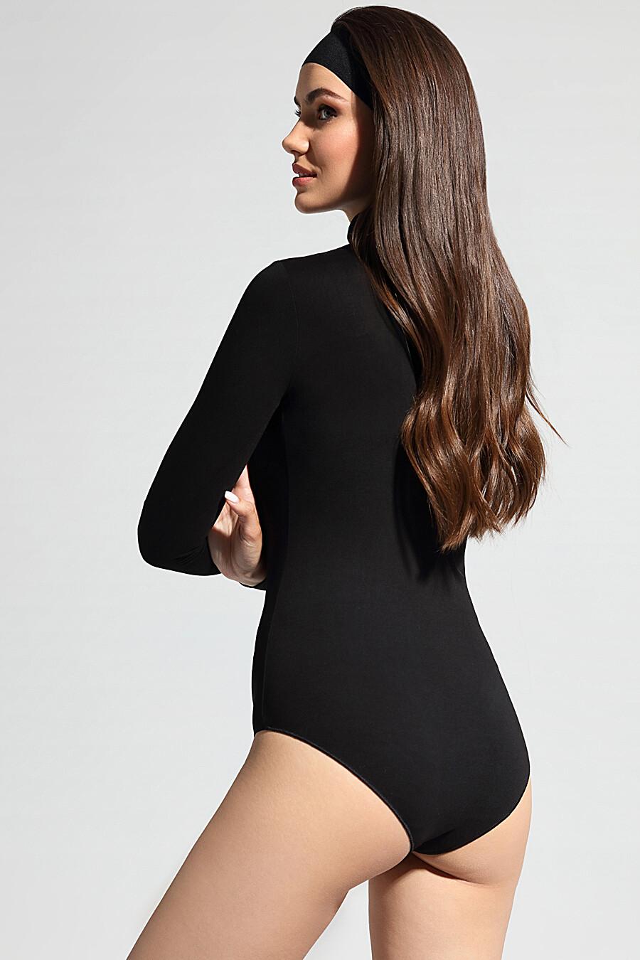 Боди для женщин CONTE ELEGANT 148638 купить оптом от производителя. Совместная покупка женской одежды в OptMoyo