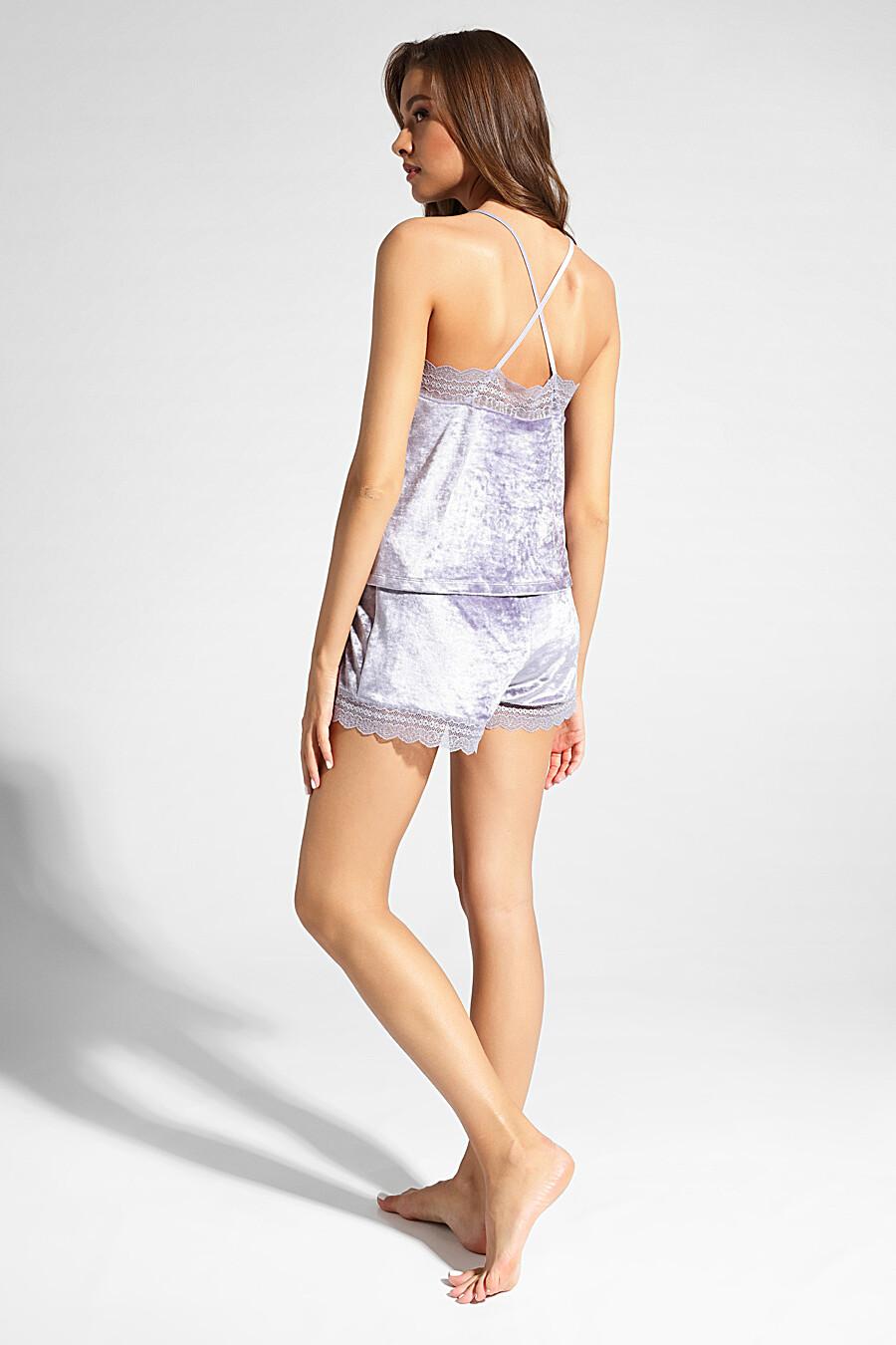 Шорты для женщин CONTE ELEGANT 148712 купить оптом от производителя. Совместная покупка женской одежды в OptMoyo