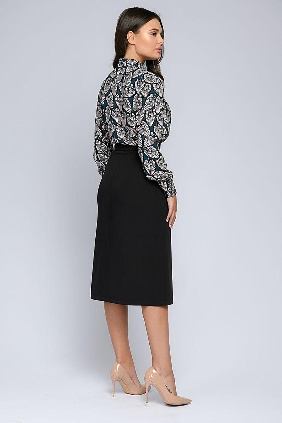 Блуза 1001 DRESS (149385), купить в Optmoyo.ru