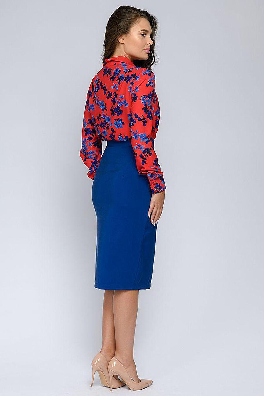 Блуза 1001 DRESS (149387), купить в Optmoyo.ru