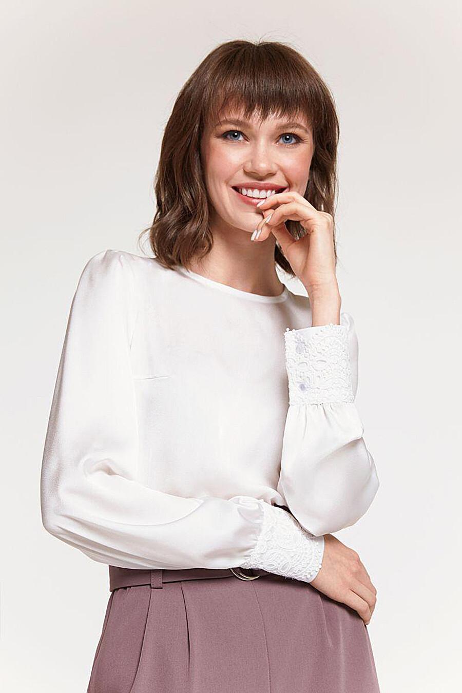 Блуза 1001 DRESS (149392), купить в Optmoyo.ru