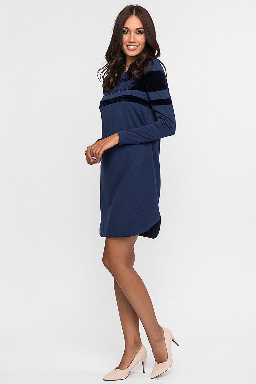 Платье Gloss (149529), купить в Moyo.moda