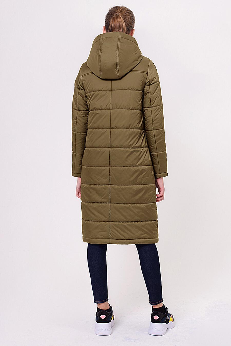 Пальто HOOPS (151554), купить в Moyo.moda
