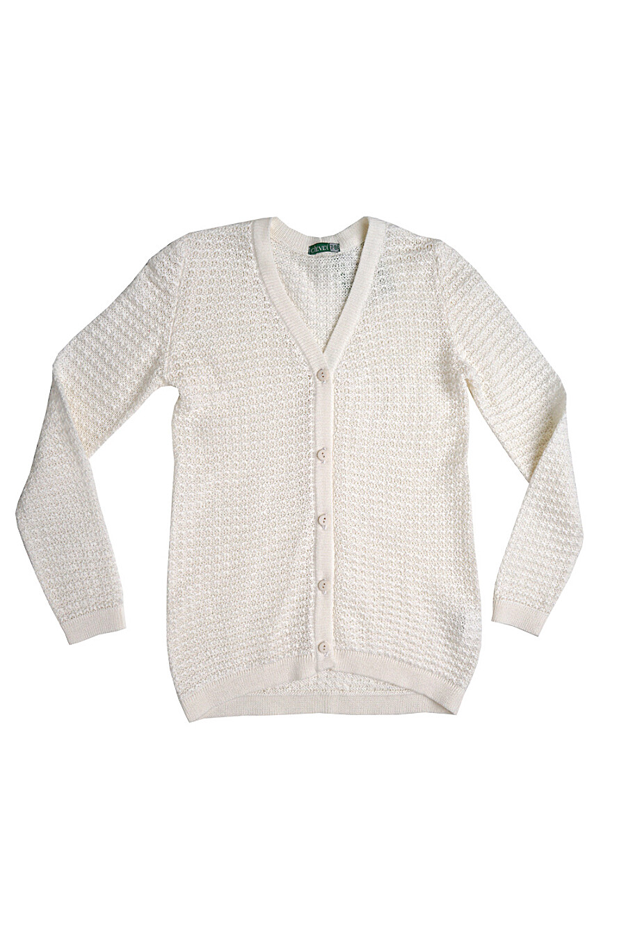 Кардиган для девочек CLEVER 155095 купить оптом от производителя. Совместная покупка детской одежды в OptMoyo