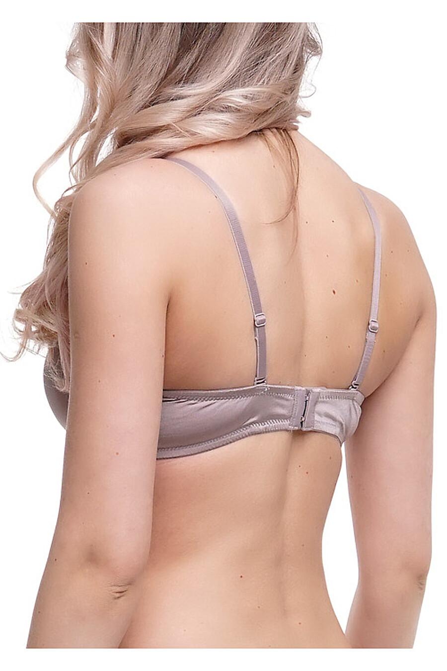 Бюстгальтер для женщин CLEVER 155101 купить оптом от производителя. Совместная покупка женской одежды в OptMoyo