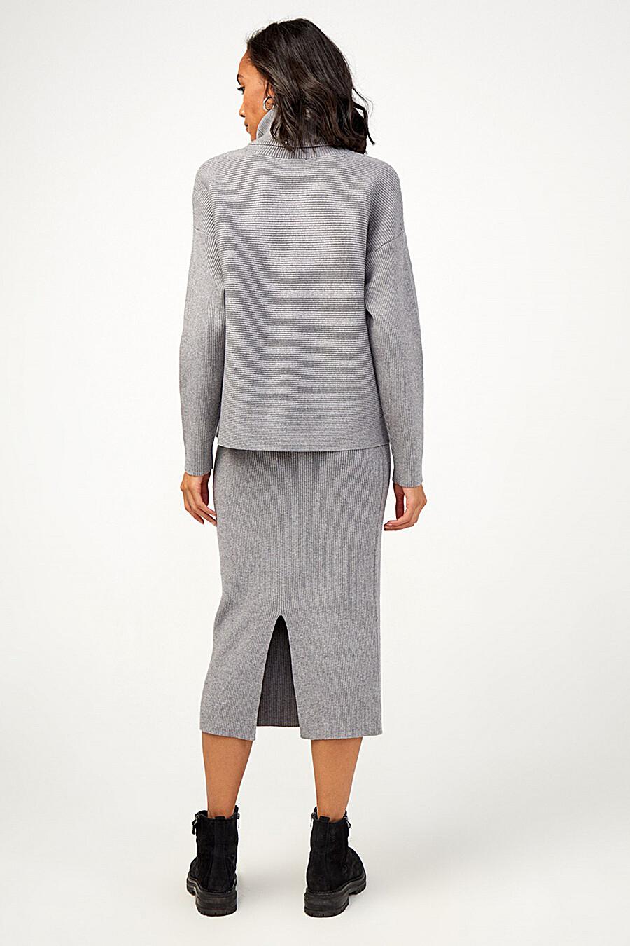 Костюм для женщин TOM FARR 155115 купить оптом от производителя. Совместная покупка женской одежды в OptMoyo