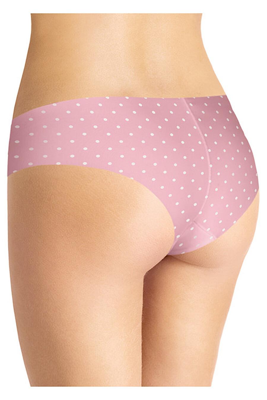 Трусы для женщин CLEVER 155132 купить оптом от производителя. Совместная покупка женской одежды в OptMoyo
