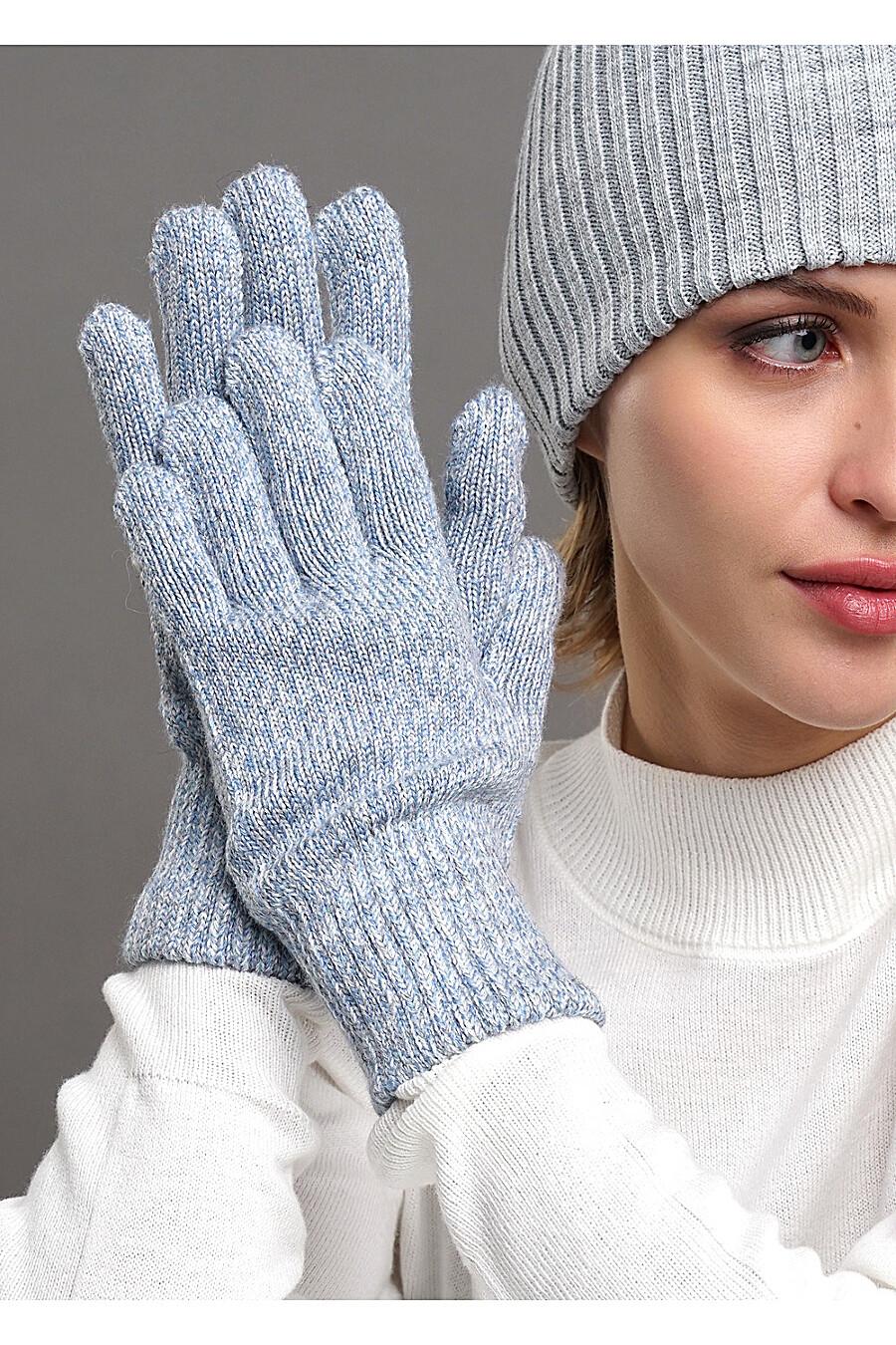 Перчатки для женщин CLEVER 155220 купить оптом от производителя. Совместная покупка женской одежды в OptMoyo