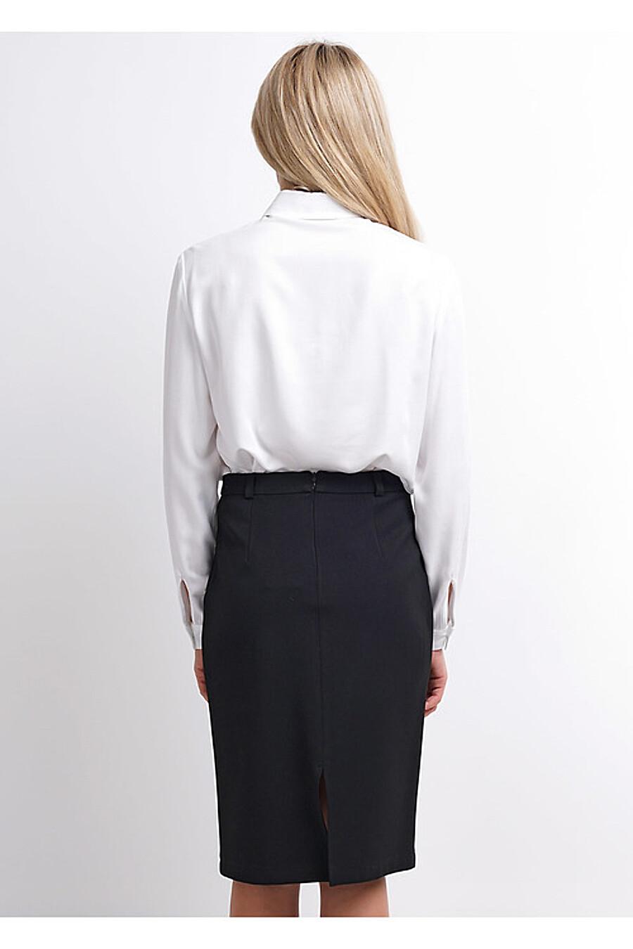 Юбка для женщин CLEVER 155563 купить оптом от производителя. Совместная покупка женской одежды в OptMoyo