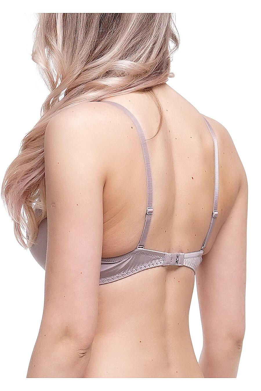 Бюстгальтер для женщин CLEVER 156268 купить оптом от производителя. Совместная покупка женской одежды в OptMoyo