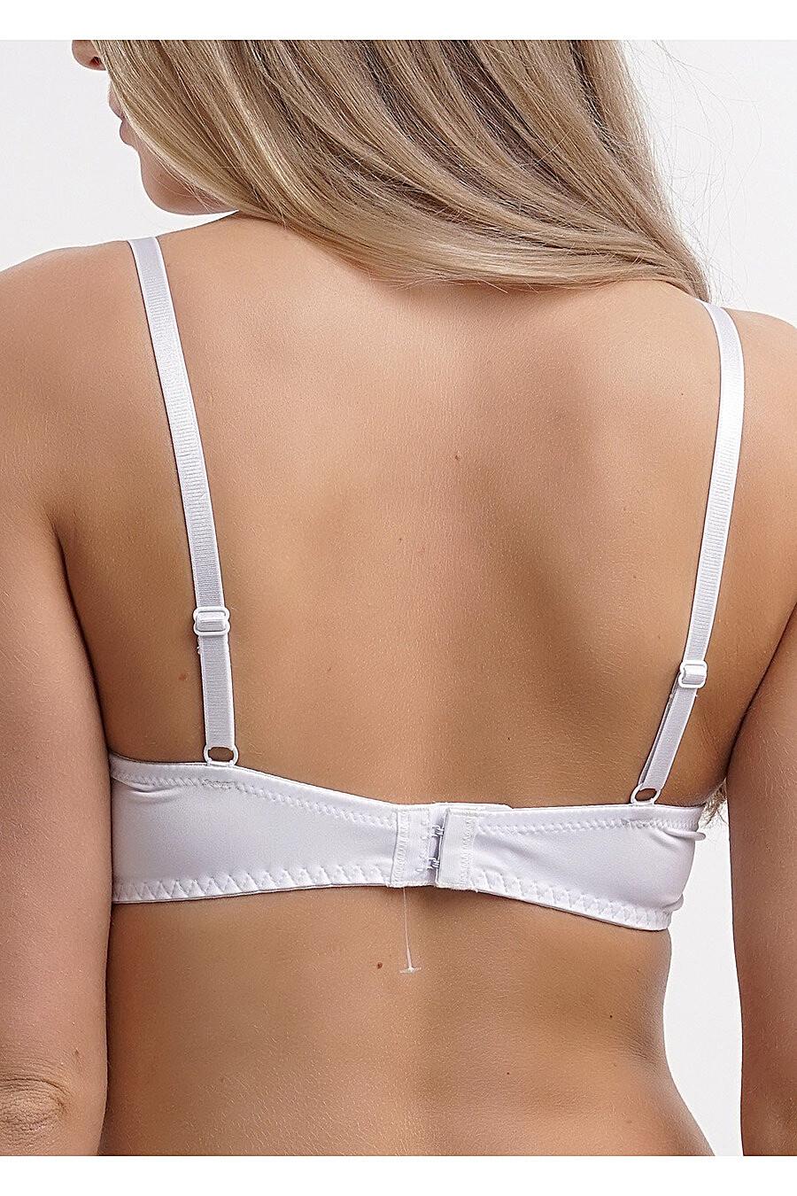 Бюстгальтер для женщин CLEVER 156311 купить оптом от производителя. Совместная покупка женской одежды в OptMoyo