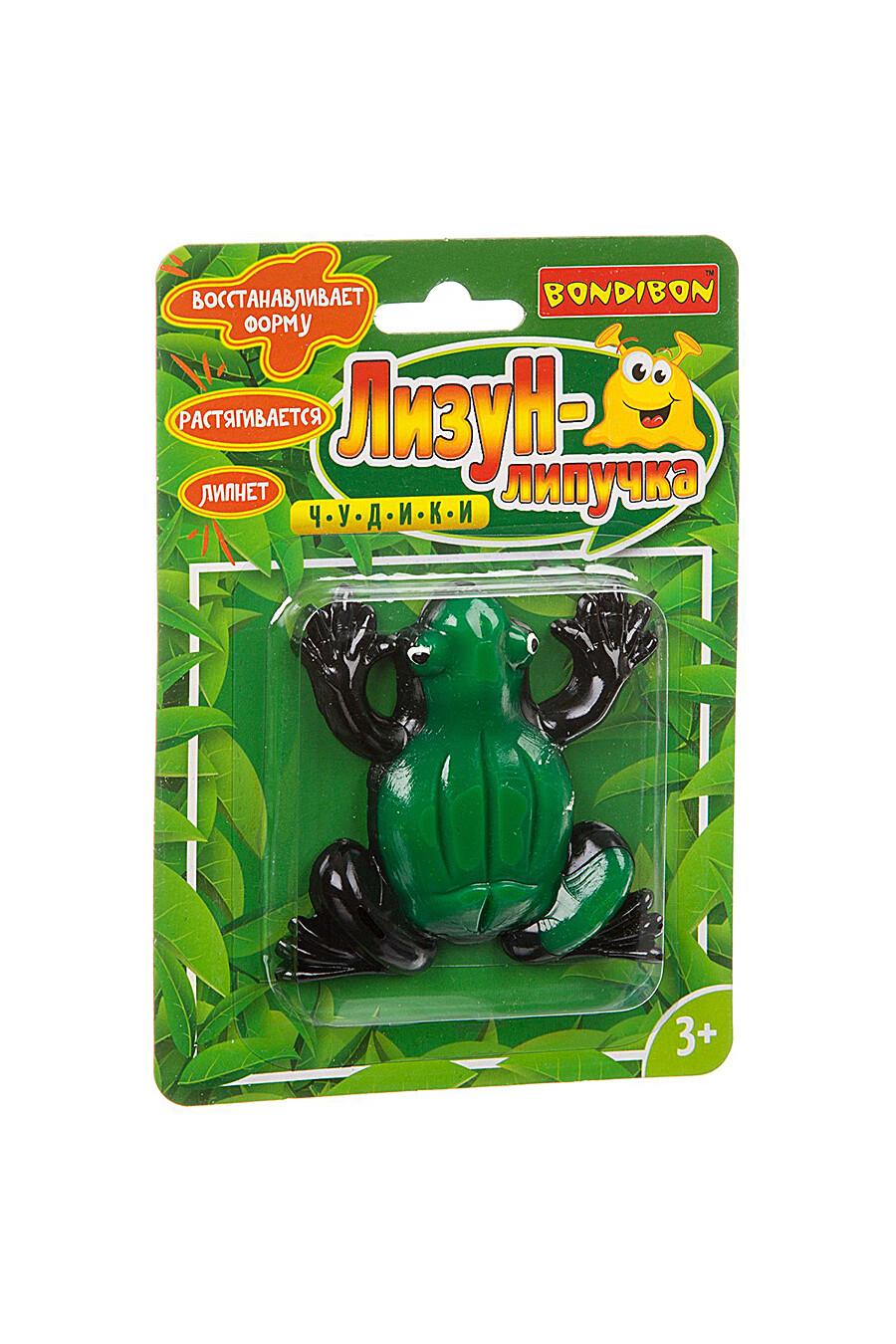 Лизун для детей BONDIBON 156772 купить оптом от производителя. Совместная покупка игрушек в OptMoyo