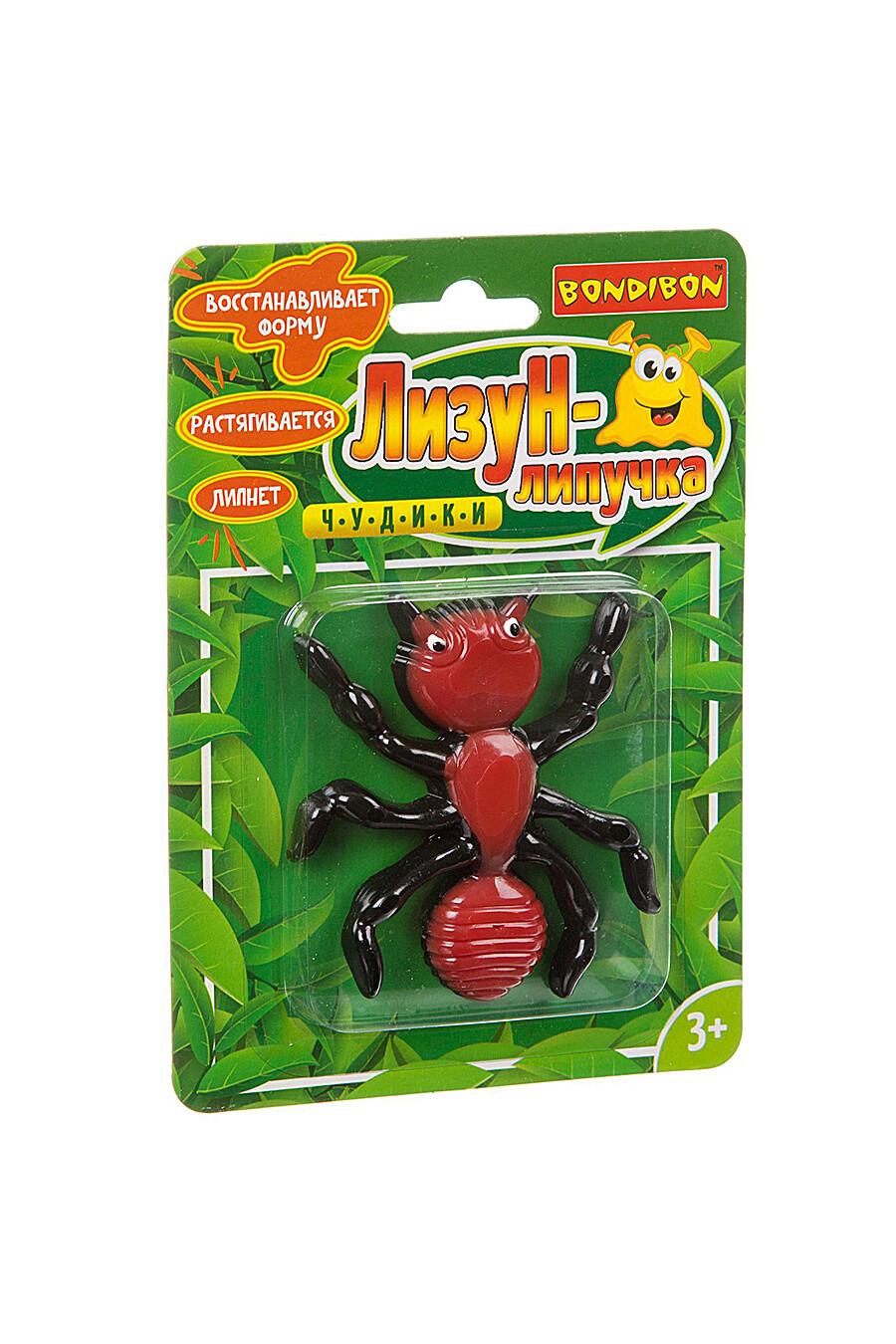 Лизун для детей BONDIBON 156773 купить оптом от производителя. Совместная покупка игрушек в OptMoyo