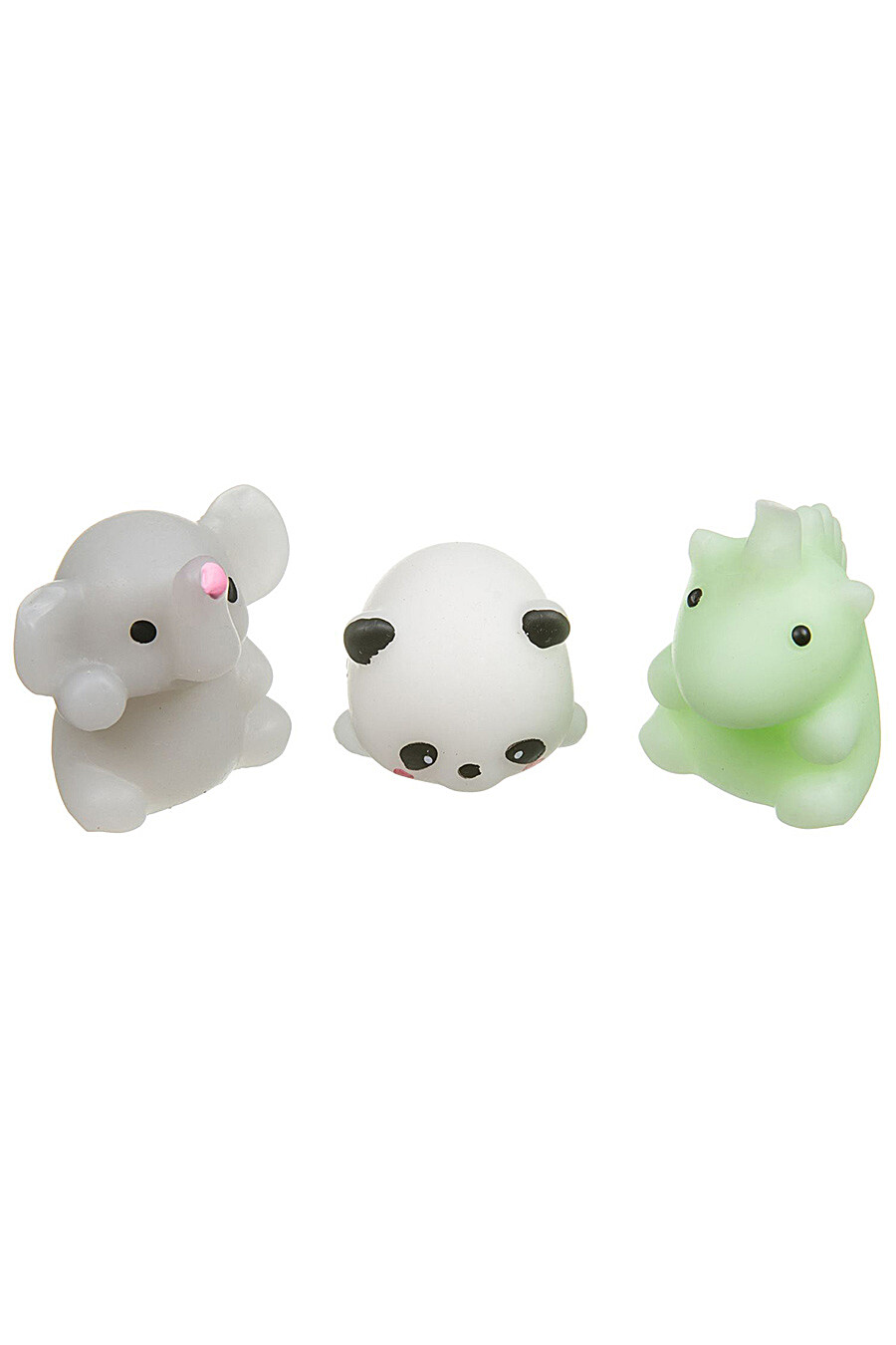 Набор сквишей для детей BONDIBON 156776 купить оптом от производителя. Совместная покупка игрушек в OptMoyo
