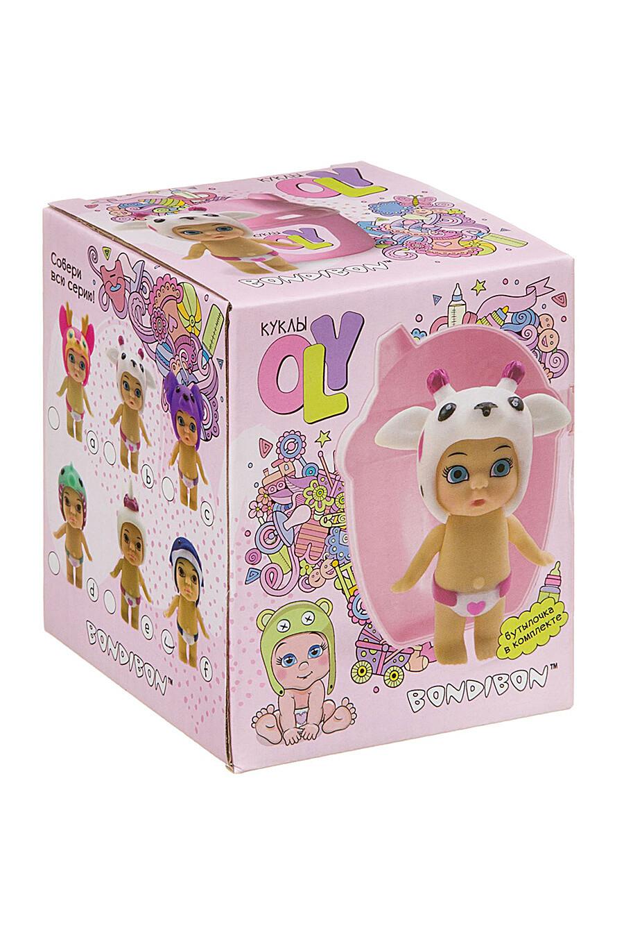 Игровой набор для детей BONDIBON 157176 купить оптом от производителя. Совместная покупка игрушек в OptMoyo