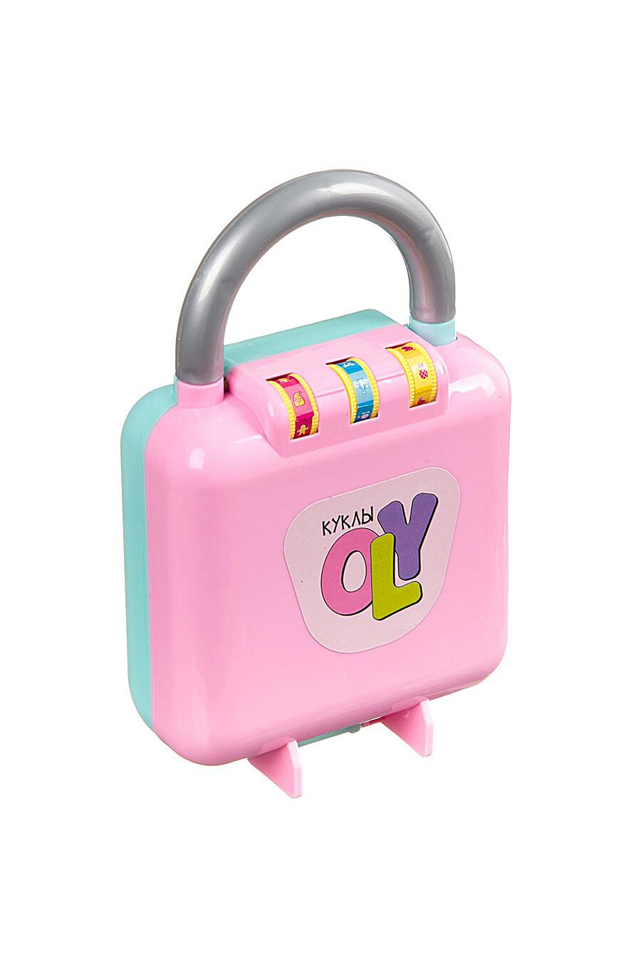 Игровой набор для детей BONDIBON 157187 купить оптом от производителя. Совместная покупка игрушек в OptMoyo