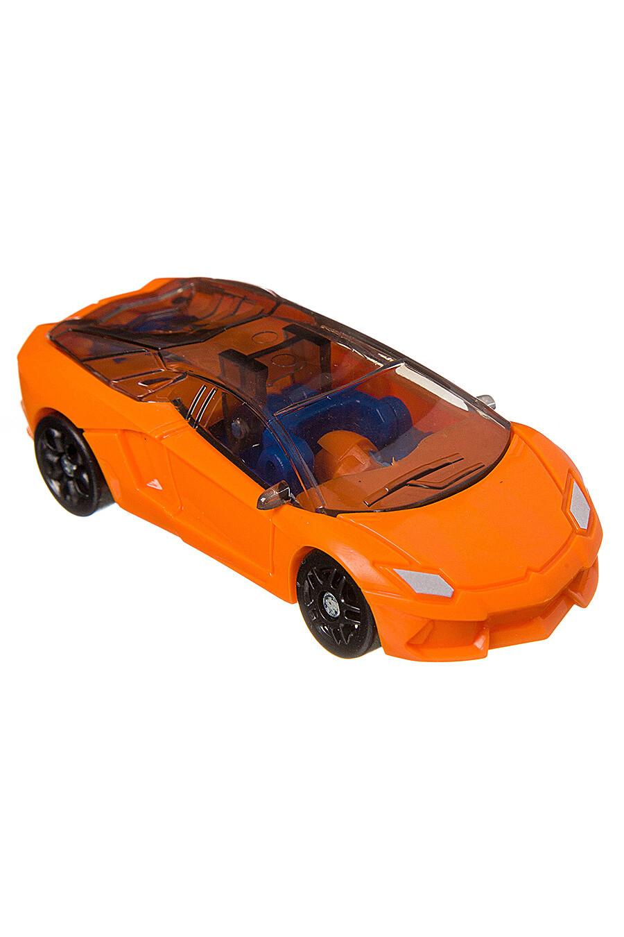 Трансформер для детей BONDIBON 157316 купить оптом от производителя. Совместная покупка игрушек в OptMoyo