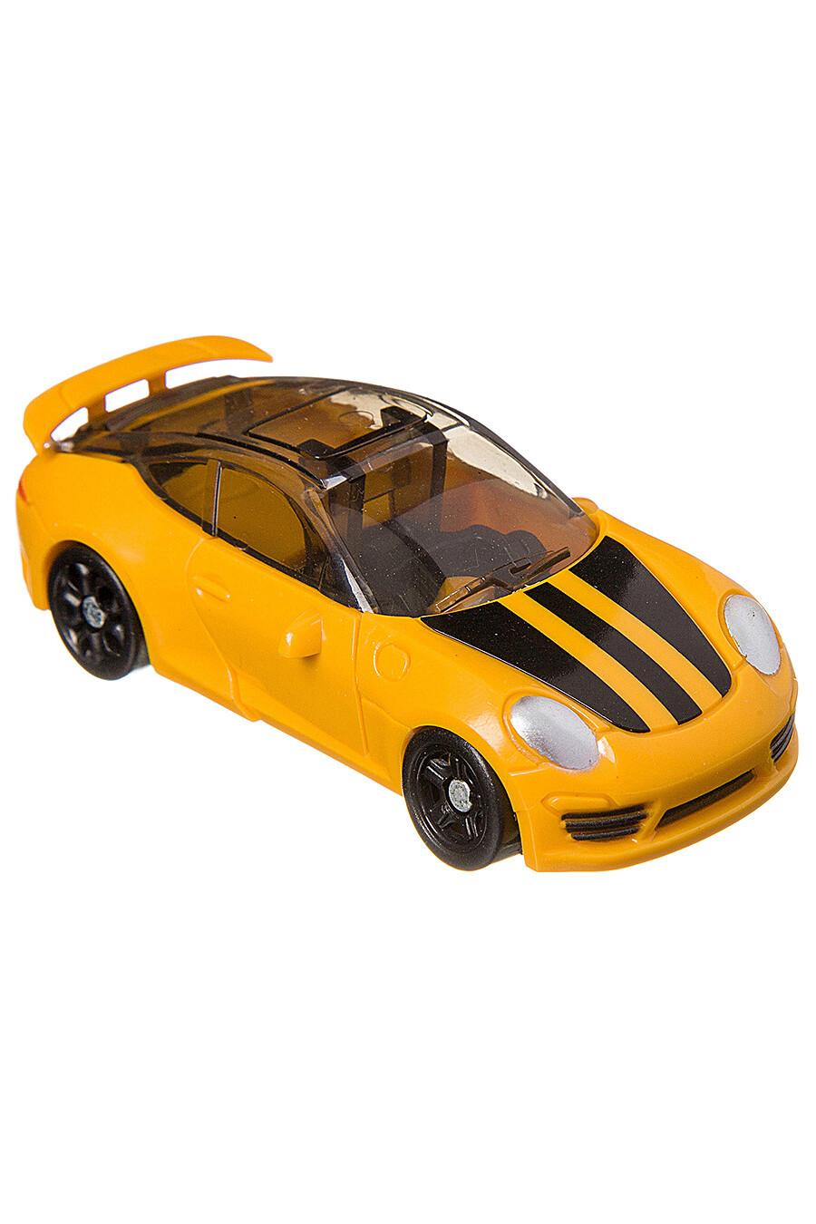 Трансформер для детей BONDIBON 157317 купить оптом от производителя. Совместная покупка игрушек в OptMoyo