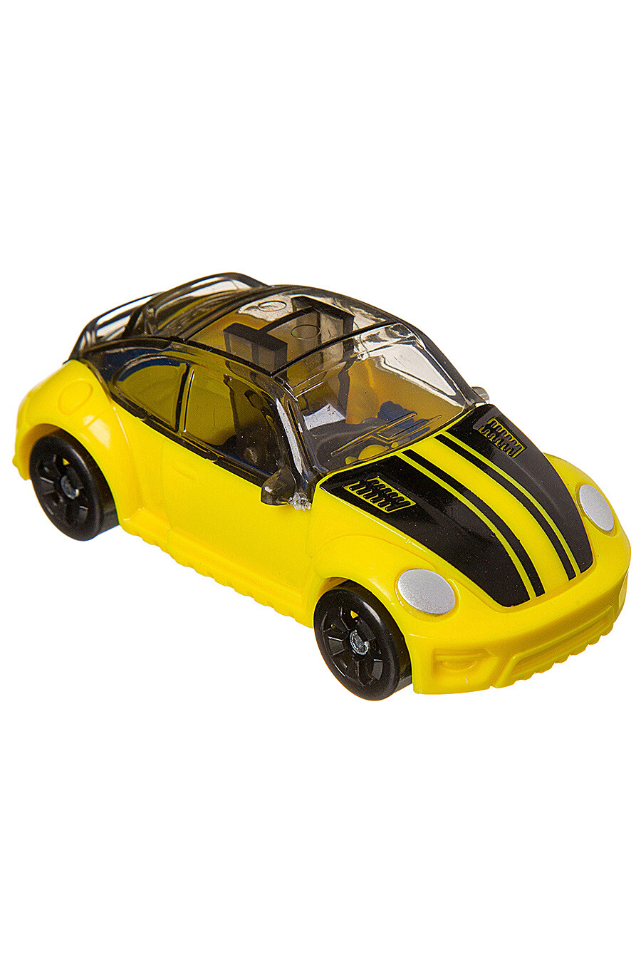 Трансформер для детей BONDIBON 157319 купить оптом от производителя. Совместная покупка игрушек в OptMoyo
