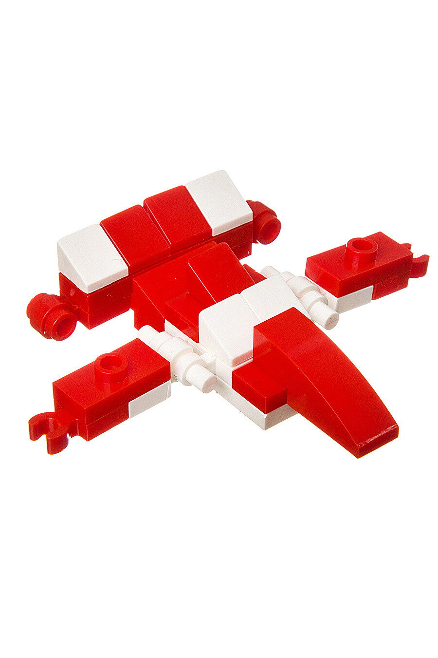 Мини-конструктор для детей BONDIBON 157344 купить оптом от производителя. Совместная покупка игрушек в OptMoyo