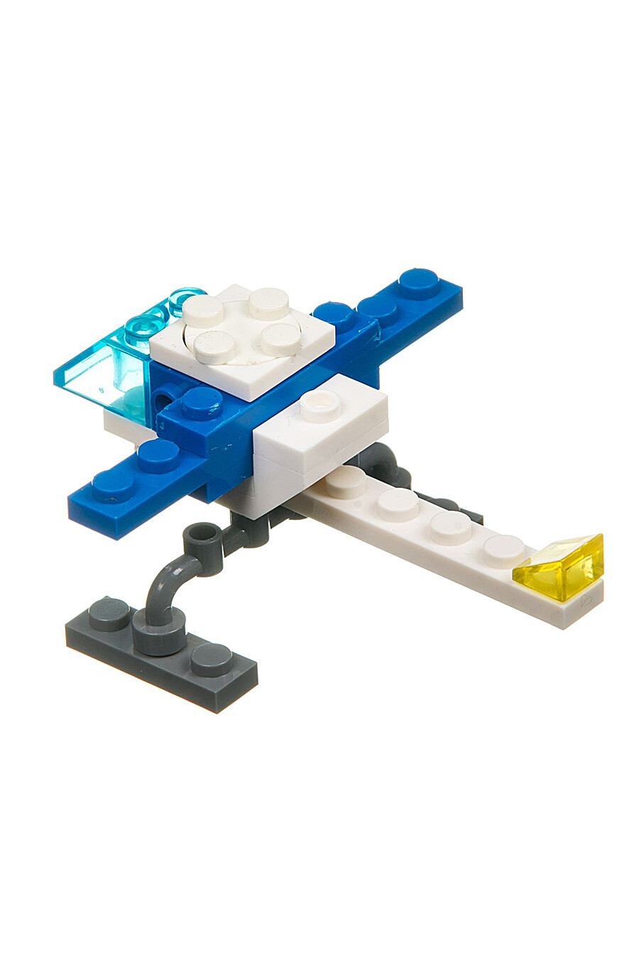 Конструктор для детей BONDIBON 157394 купить оптом от производителя. Совместная покупка игрушек в OptMoyo