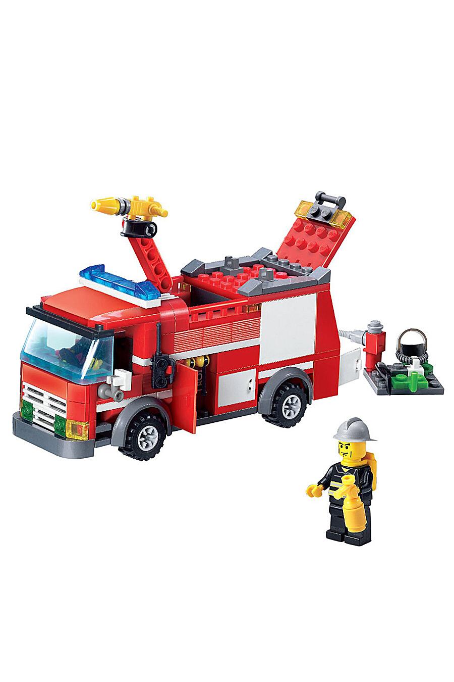 Конструктор для детей BONDIBON 157439 купить оптом от производителя. Совместная покупка игрушек в OptMoyo