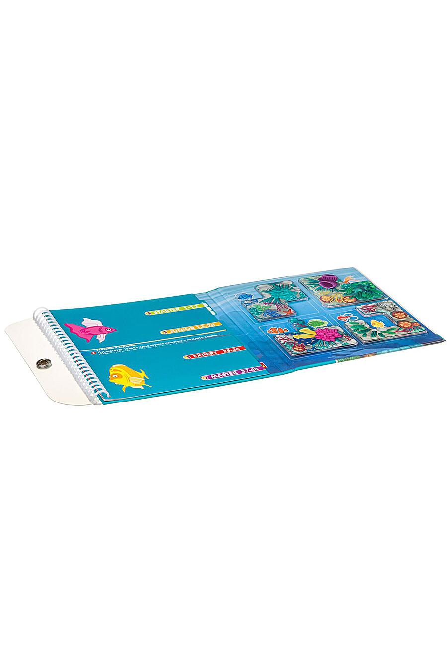 Логическая игра для детей BONDIBON 157466 купить оптом от производителя. Совместная покупка игрушек в OptMoyo