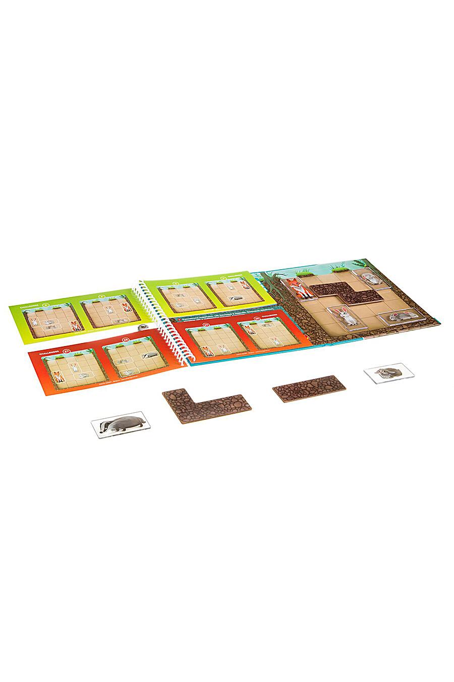 Логическая игра для детей BONDIBON 157467 купить оптом от производителя. Совместная покупка игрушек в OptMoyo