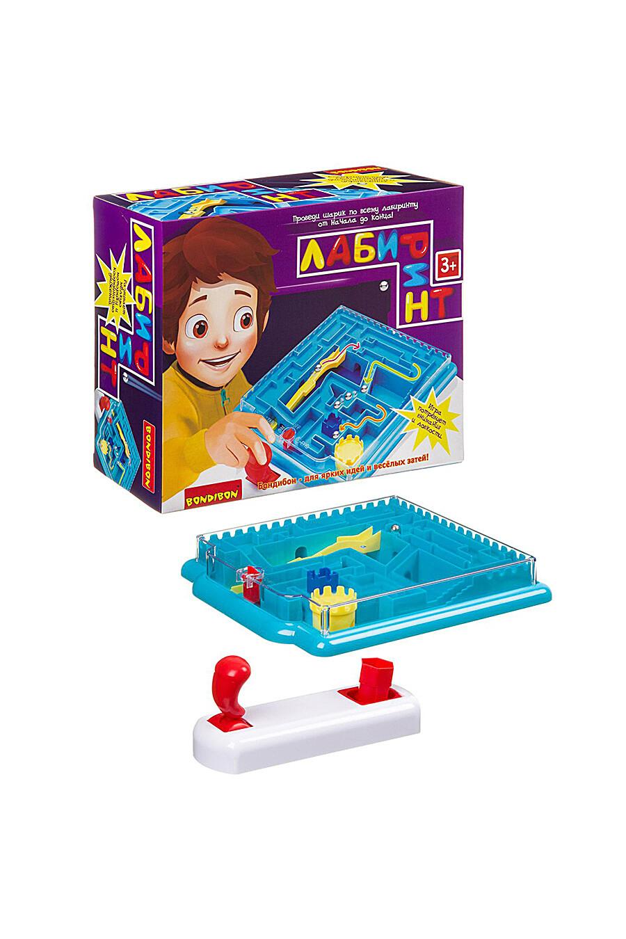 Настольная игра для детей BONDIBON 157583 купить оптом от производителя. Совместная покупка игрушек в OptMoyo