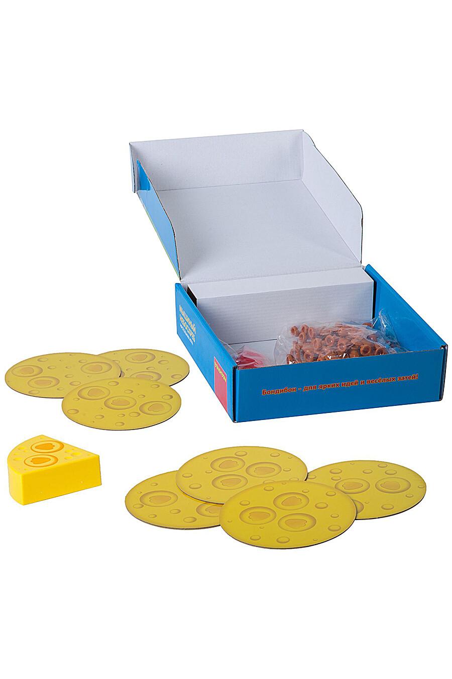 Обучающая игра для детей BONDIBON 157593 купить оптом от производителя. Совместная покупка игрушек в OptMoyo