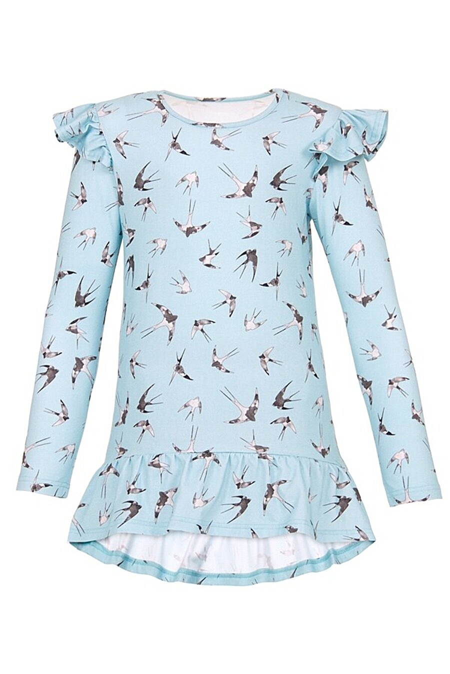 Туника для девочек Archi 158198 купить оптом от производителя. Совместная покупка детской одежды в OptMoyo
