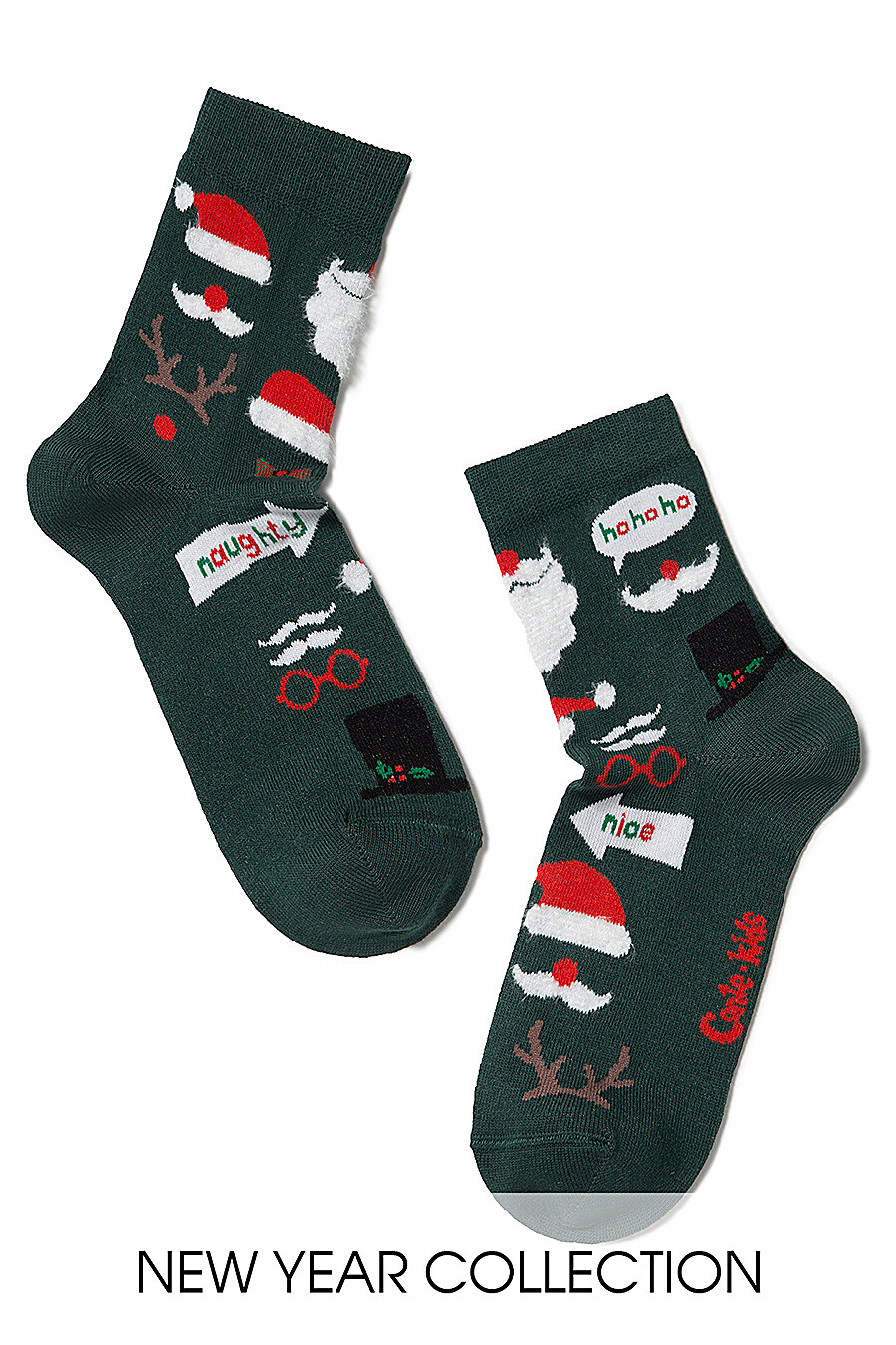 Носки для мальчиков CONTE KIDS 158530 купить оптом от производителя. Совместная покупка детской одежды в OptMoyo