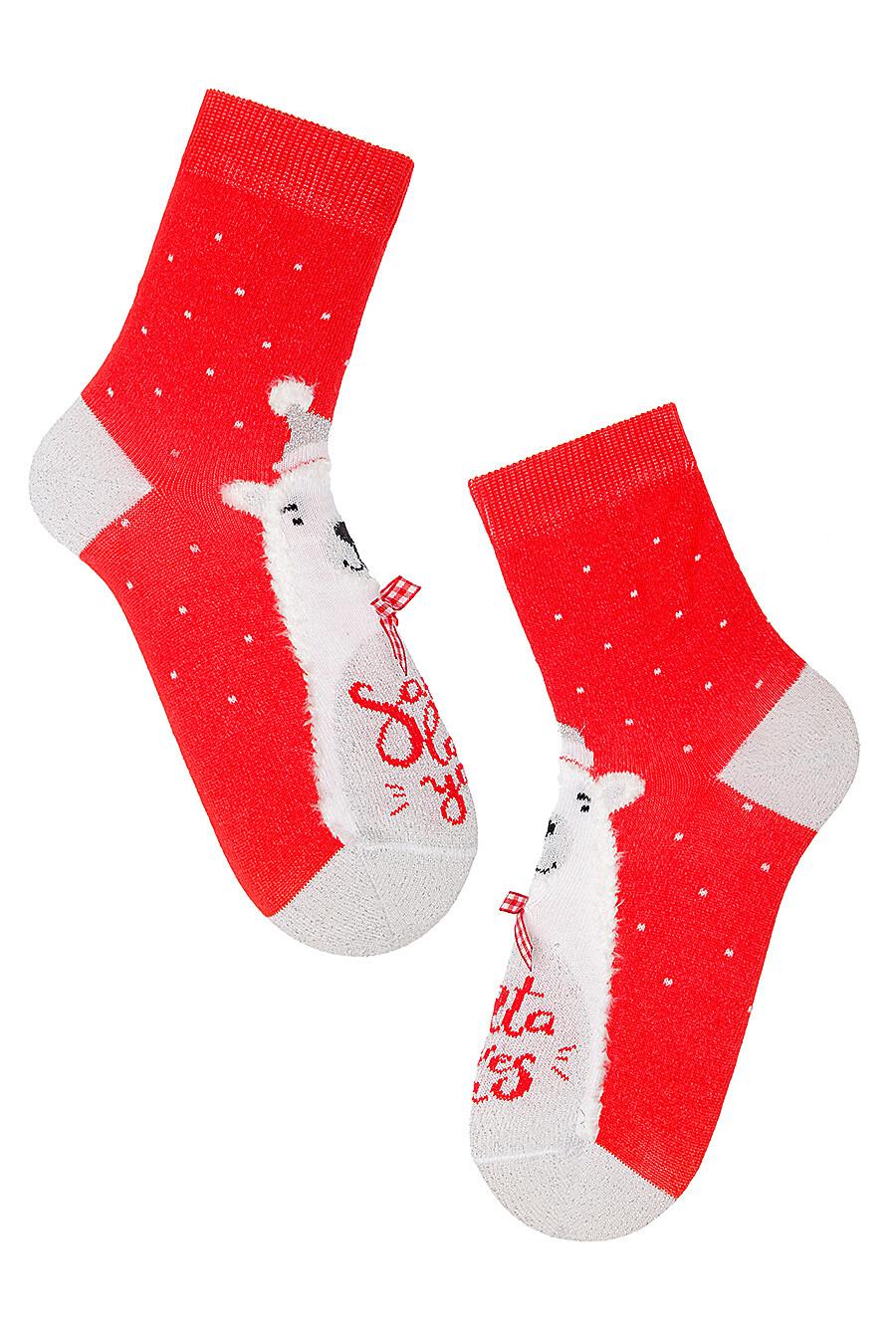 Носки для женщин CONTE ELEGANT 158544 купить оптом от производителя. Совместная покупка женской одежды в OptMoyo