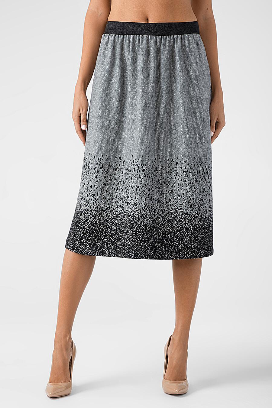 Юбка для женщин CONTE ELEGANT 160358 купить оптом от производителя. Совместная покупка женской одежды в OptMoyo