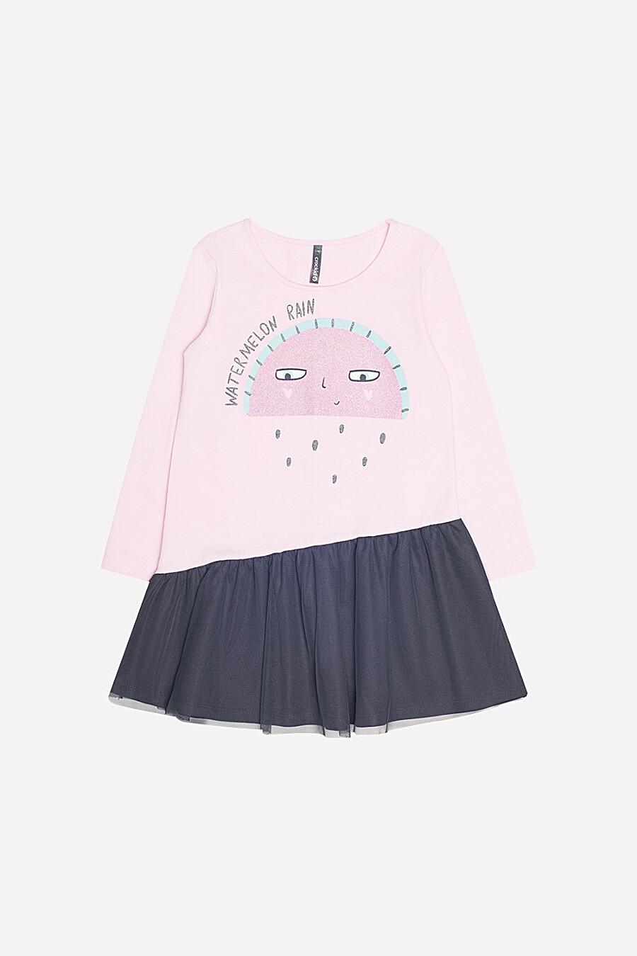 Платье CROCKID (161163), купить в Optmoyo.ru
