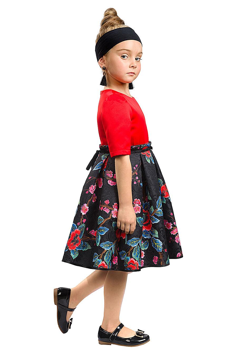 Платье PELICAN (161283), купить в Optmoyo.ru