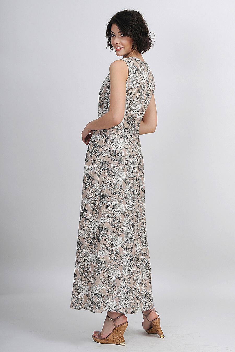 Платье для женщин Vemina 161295 купить оптом от производителя. Совместная покупка женской одежды в OptMoyo