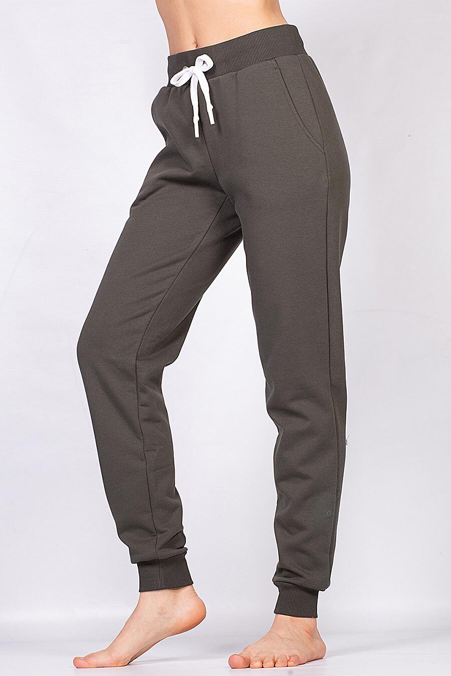 Брюки для женщин OXOUNO 161391 купить оптом от производителя. Совместная покупка женской одежды в OptMoyo
