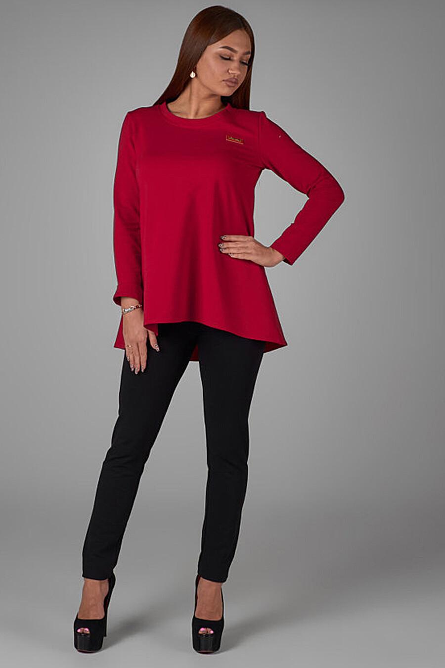 Туника для женщин ALTEX 161407 купить оптом от производителя. Совместная покупка женской одежды в OptMoyo