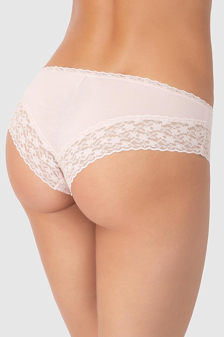 Трусы для женщин VISAVIS 161508 купить оптом от производителя. Совместная покупка женской одежды в OptMoyo
