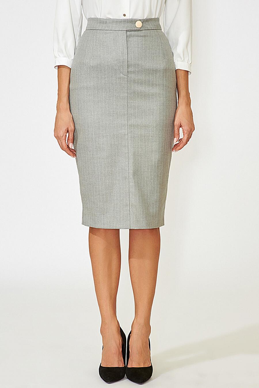 Юбка для женщин VITTORIA VICCI 161896 купить оптом от производителя. Совместная покупка женской одежды в OptMoyo